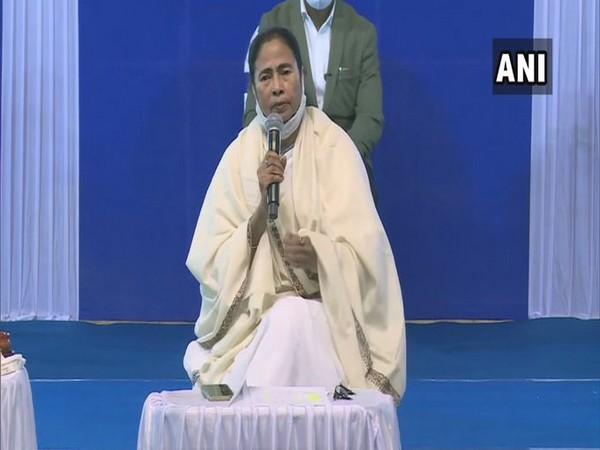 CM Mamata Banerjee (File photo)