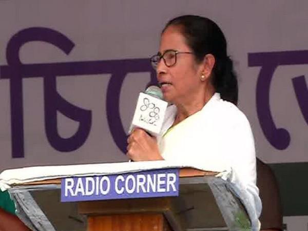 Chief Minister Mamata Banerjee (File Photo)