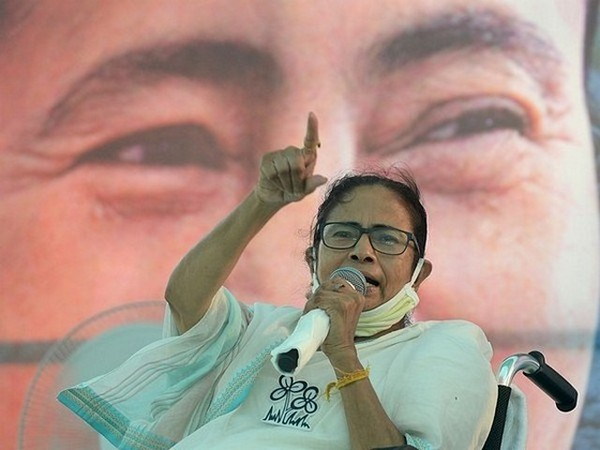 TMC Supremo Mamata Banerjee (File photo)