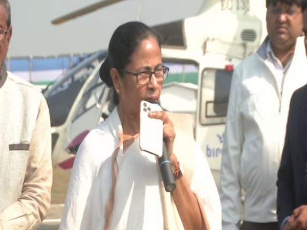 West Bengal Chief Minister Mamata Banerjee. File photo