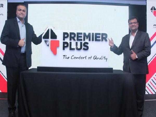 Managing Director Akash Gupta and Executive Director Sumit Gupta_July16
