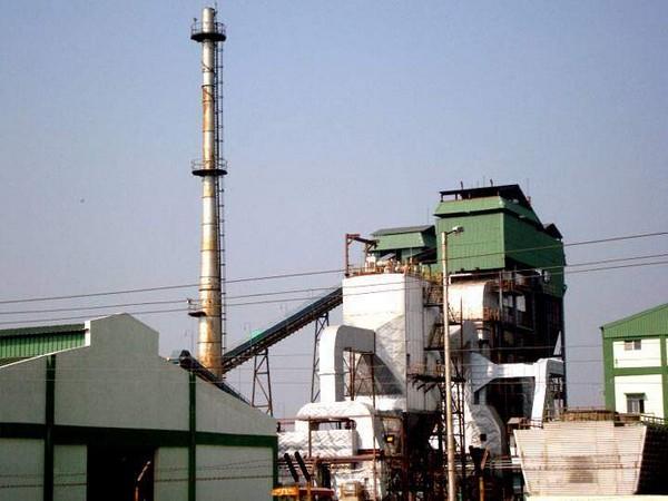 The company markets propylene glycol and polyols