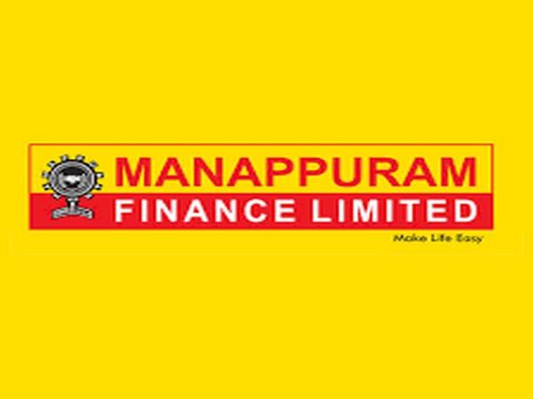 The NBFC focuses on lending against gold across India