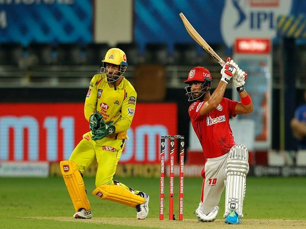 Kings XI Punjab batsman Mandeep Singh (Photo: BCCI/ IPL)