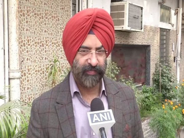SAD leader and DSGMC chief Manjinder Singh Sirsa (File photo)