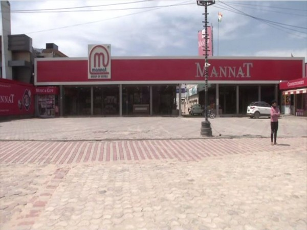 The Dhabas in Murthal are closed from March 21 as per a decision taken by the association. Photo/ANI