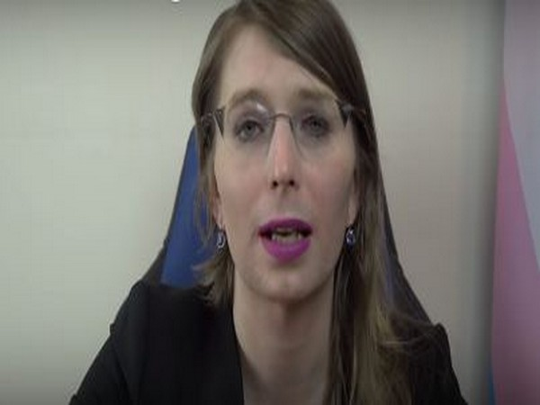 Chelsea Manning (Picture Credits-Twitter)