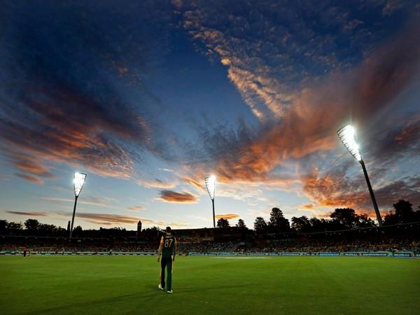 Manuka Oval Cricket Stadium