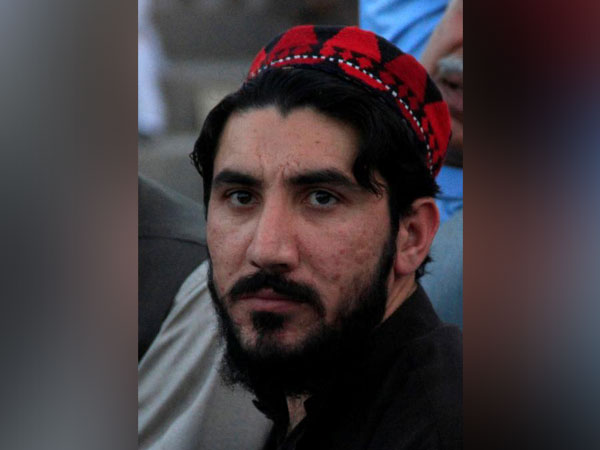 Pashtun Tahaffuz Movement (PTM) chief Manzoor Pashteen