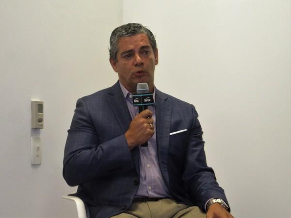 Brazil's Deputy Economy Minister Marcos Troyjo (File pic)