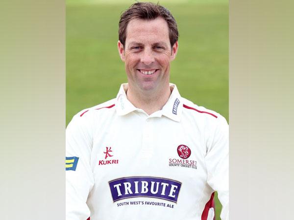 Former England batsman Marcus Trescothick