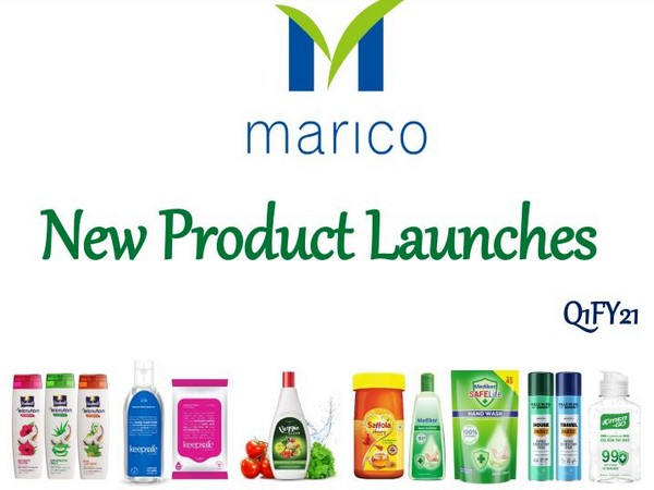 Marico is a leading consumer products company operating in beauty and wellness space