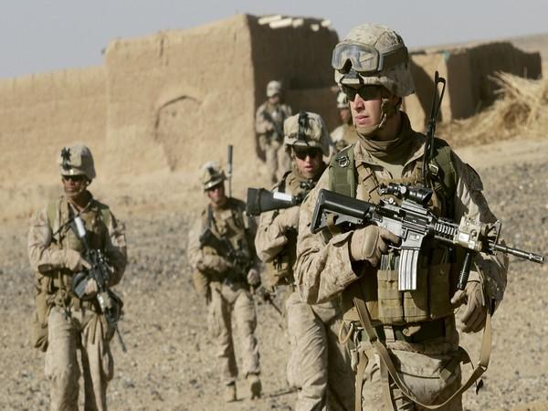 US Marines (File photo)