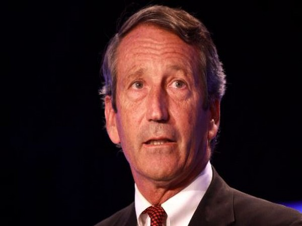 Former South Carolina governor Mark Sanford (File photo)