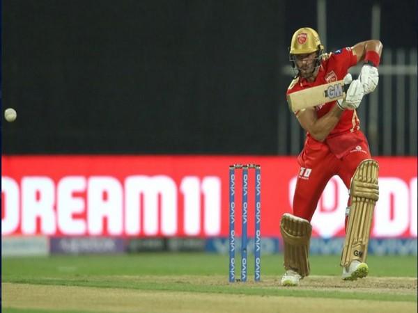 Punjab Kings' batter Aiden Markram (Photo/ iplt20.com)