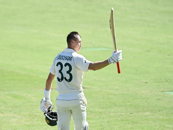 Australia batsman Marnus Labuschagne (Photo/ ICC Twitter)