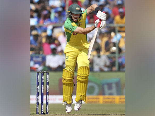 Australian batsman Marnus Labuschagne (file image)