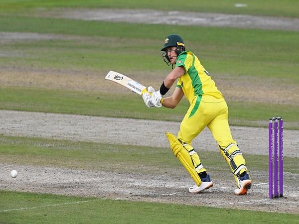 Australia batsman Marnus Labuschagne (file image)