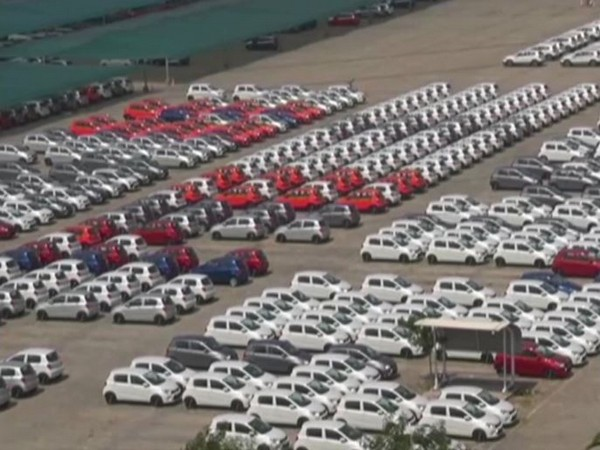 The car maker clocked 13.4 pc y-o-y growth in Q3 sales to 4.95 lakh units.