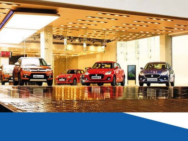 MSIL is the largest car manufacturer in India