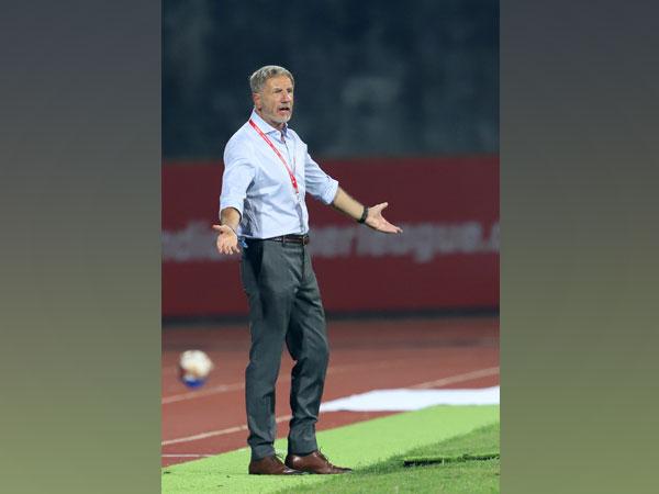 Head Coach of Odisha FC Stuart Baxter (Photo/ Sportzpics)