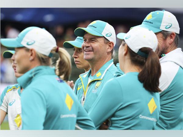Matthew Mott (Photo: Cricket Australia)