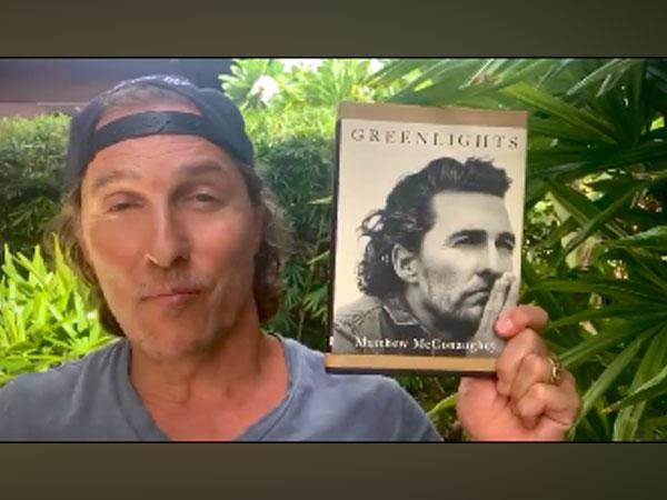 Matthew McConaughey (Image courtesy: Instagram)