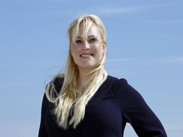 'The View' host Meghan McCain