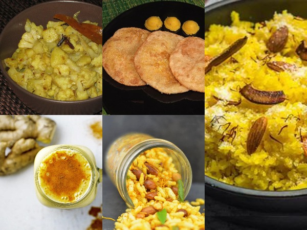 Delicacies to savour on the auspicious occasion of Basant Panchami