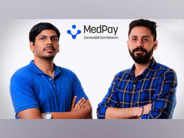 MedPay Founders - Ravi Chandra and Arun Bhatia