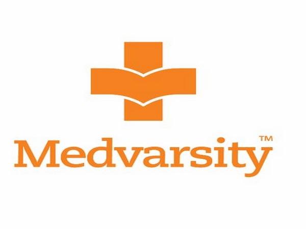 Medvarsity Online Ltd. (credit: Medvarsity Twitter)