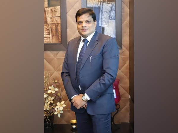 Meghraj Jain, Managing Director, Mangal Credit and Fincorp Limited