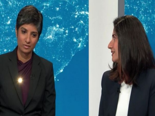 advocates Menaka Guruswamy (L) and Arundhati Katju