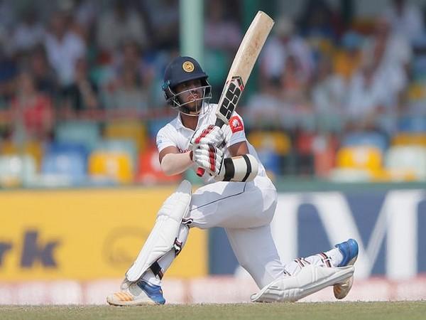 Sri Lanka wicket-keeper batsman Kusal Mendis (File photo)