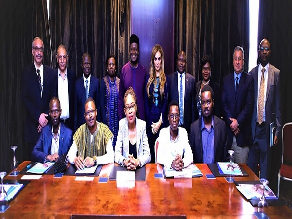 Merck Foundation Partners With National Cancer Institute and Ministry of Higher Education of Egypt to Train African Oncologists