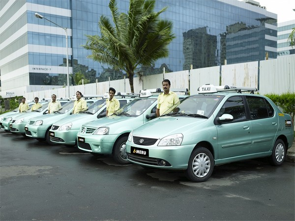 With fresh investment from Mahindra, Meru will be able to take on Uber and Ola