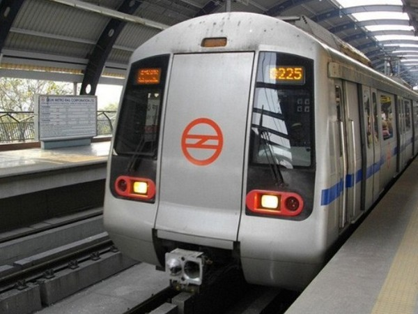 Metro train operations were disrupted due to an overhead electric cable fault between Chattarpur and Sultanpur on the Yellow line.