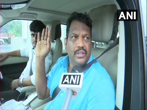 Goa Deputy Speaker Michael Lobo speaking to ANI on state cabinet reshuffle.