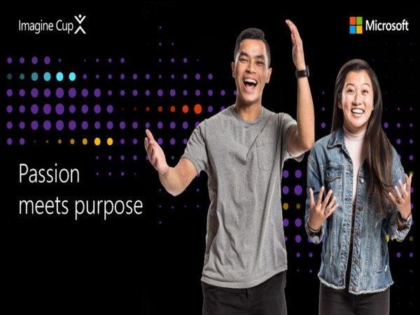 Imagine Cup underscores the importance of skills and learning in achieving inclusive and sustainable development of the youth.