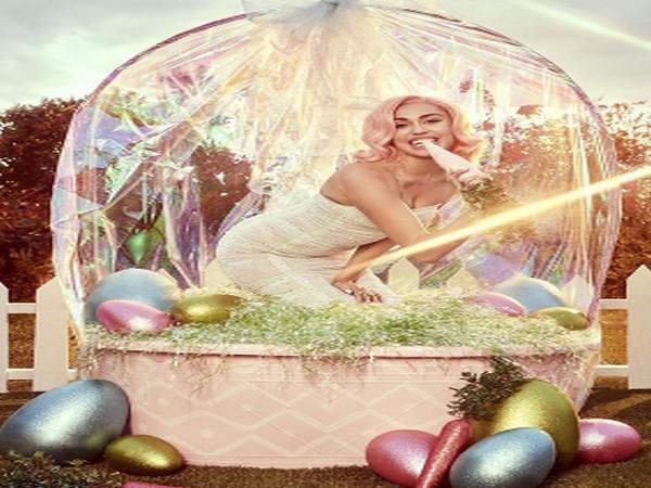 Singer-songwriter Miley Cyrus (Image Source: Instagram)
