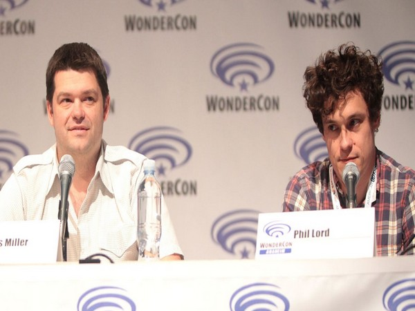 Phil Lord, and Chris Miller