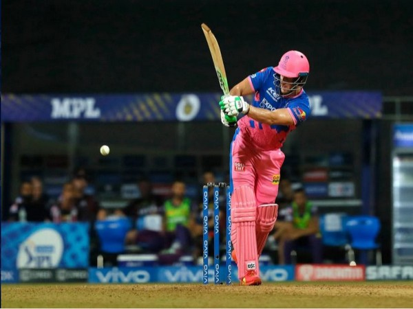 Rajasthan Royals' batsman David Miller (Photo/ iplt20.com)