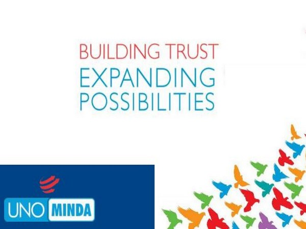 Minda Industries is a flagship company of Uno Minda Group.