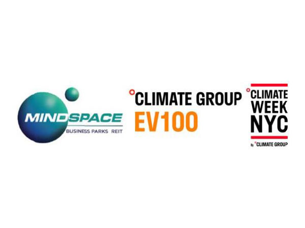 The company becomes the first real estate entity from India to join the Climate Group's global EV100.
