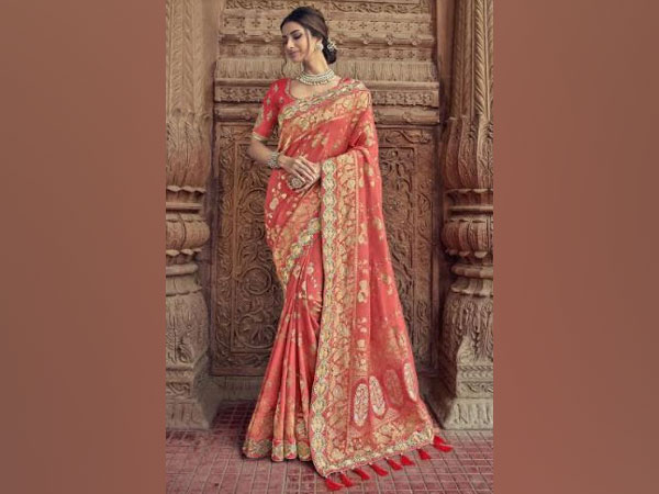 Reconnect with the roots of Indian heritage with Mirraw this festive season