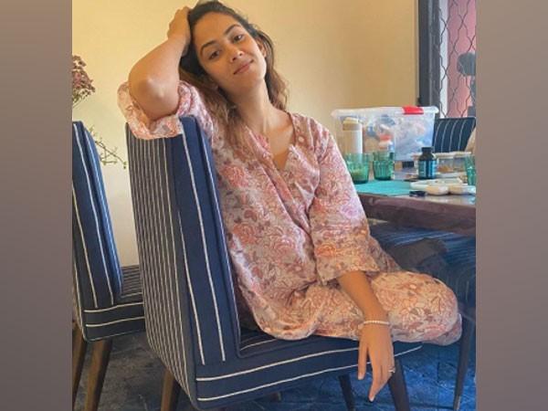 Shahid Kapoor's wife Mira Kapoor (Image Source: Instagram)