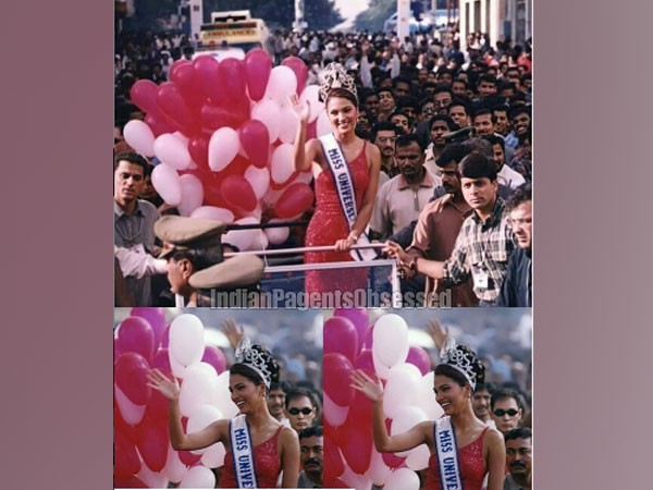 Former Miss Universe Lara Dutta Bhupathi (Image Source: Instagram)