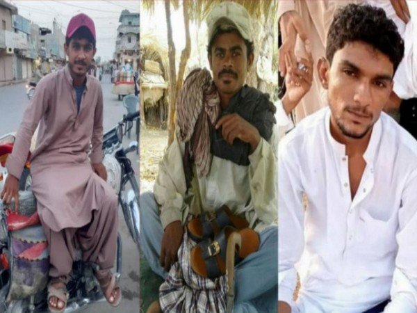 Missing Baloch youth (Photo Credit: The Balochistan Post)