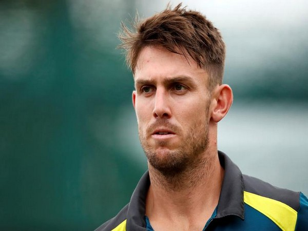 Australian cricketer Mitchell Marsh (File photo)