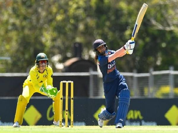 India skipper Mithali Raj (Photo BCCI women Twitter)